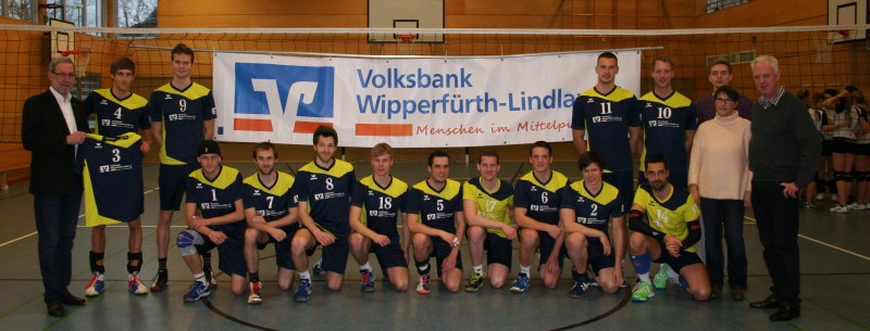 Teamfoto_Volksbank